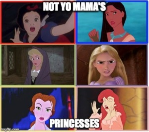 princessmeme