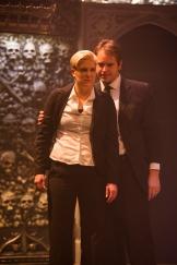 Theatre photography. Birmingham School of Acting BSA